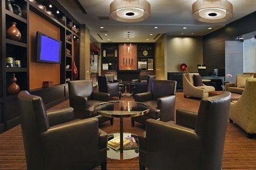 yacht Lobby conference hall restaurant living room function hall recreation room