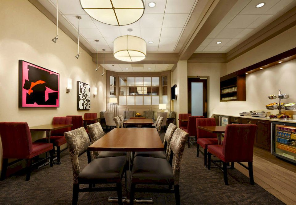 Lobby recreation room conference hall function hall restaurant living room