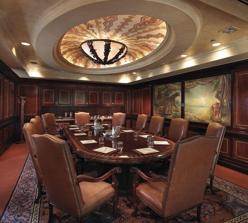 yacht Lobby living room recreation room restaurant conference hall vehicle
