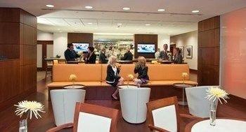 restaurant conference hall Lobby yacht