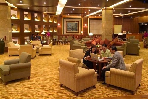 sofa Lobby living room function hall convention center restaurant