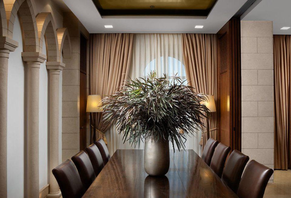 living room home Lobby lighting window treatment curtain hall mansion plant