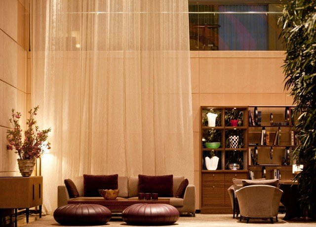 living room home lighting Lobby window treatment curtain