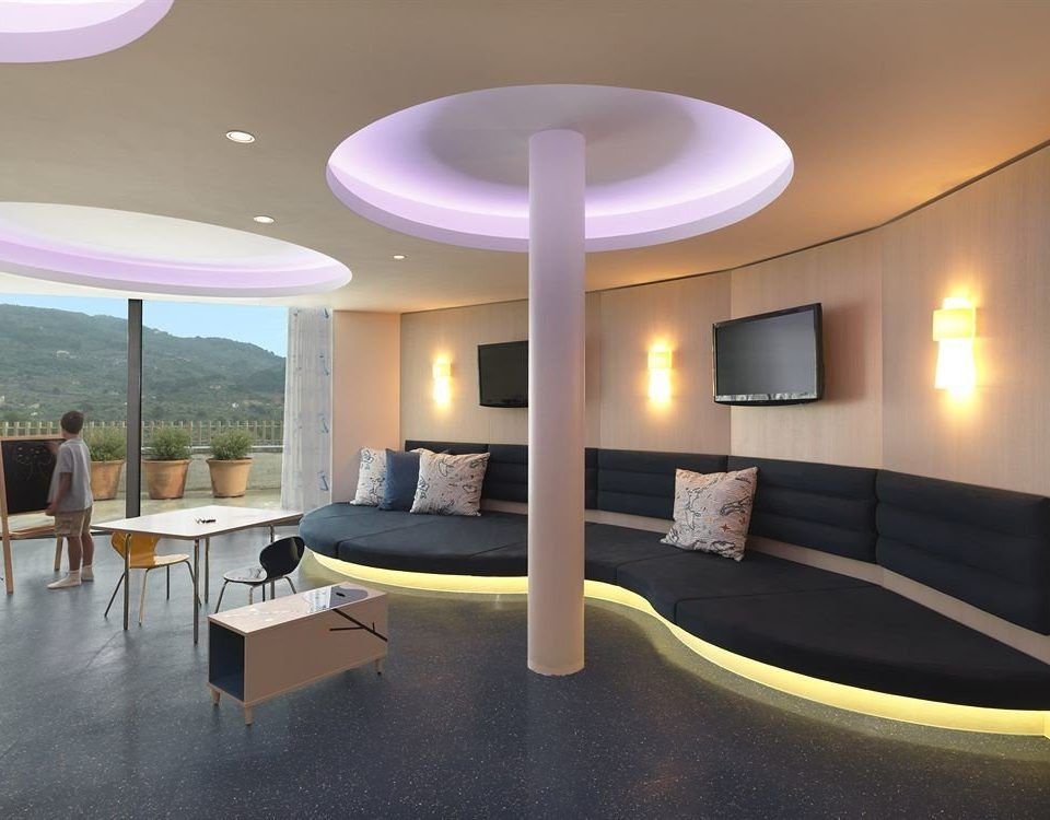 property Lobby lighting living room daylighting