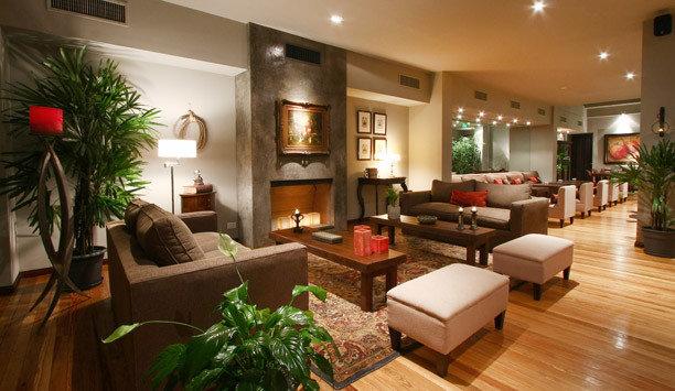 living room plant home Lobby interior designer hard flat