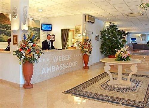 Lobby flooring floristry home mansion