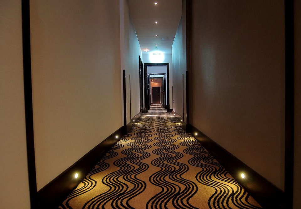 light Lobby lighting flooring hall glass