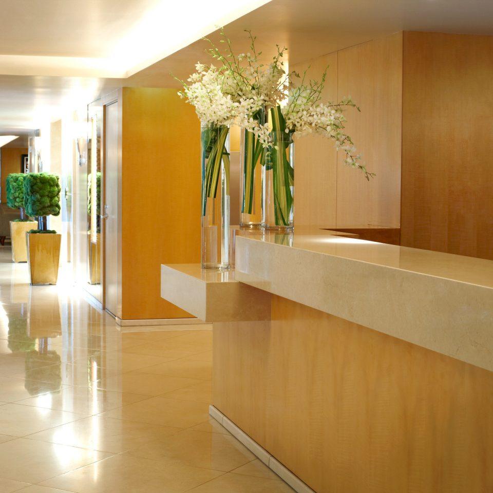 property Lobby hardwood home hall flooring