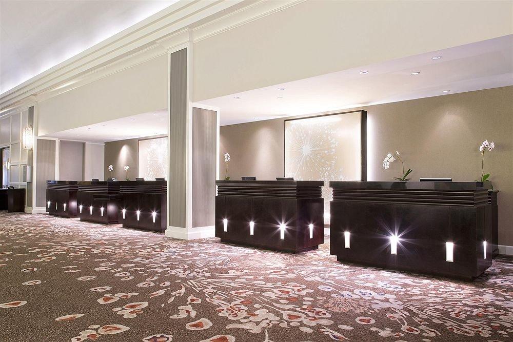 property Lobby flooring home living room lighting mansion hall