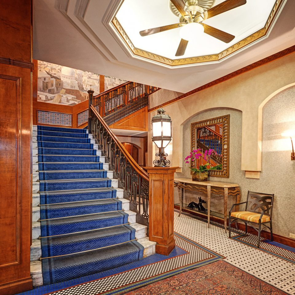 property house Lobby home mansion living room hall flooring stairs palace