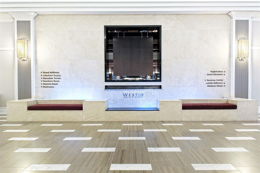 Lobby flooring tourist attraction hall