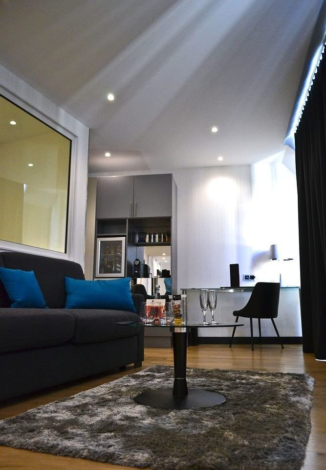 property living room home house Lobby lighting flooring