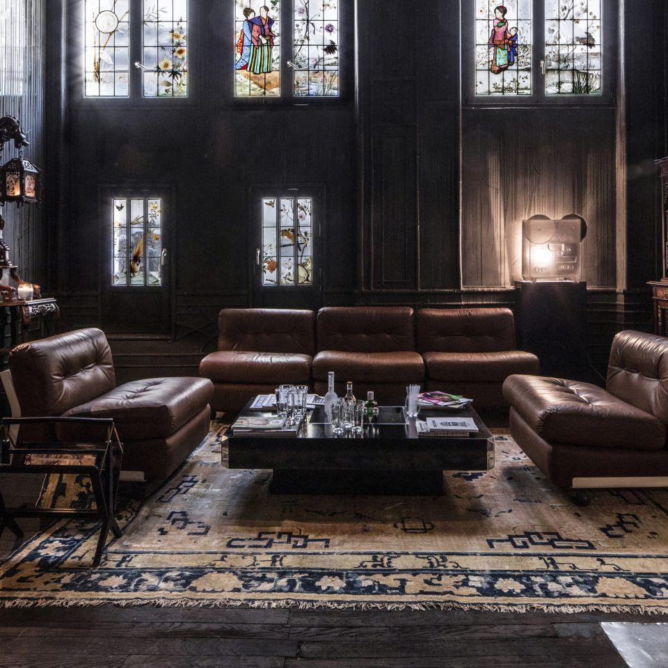 sofa living room home flooring Lobby leather