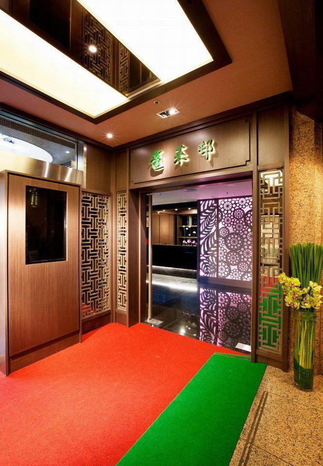 property Lobby recreation room home living room flooring