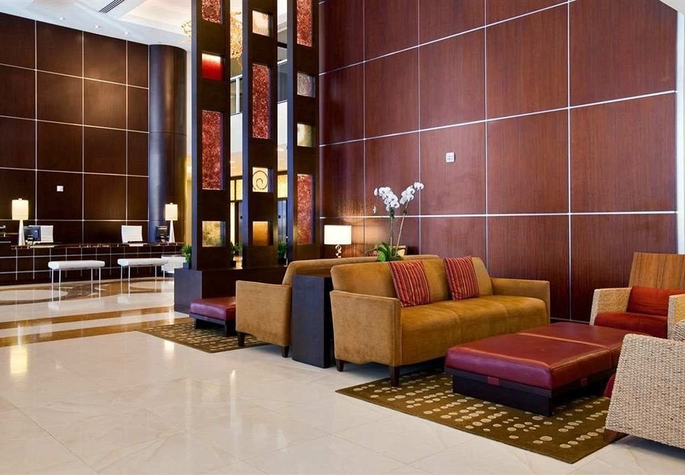 Lobby living room flooring