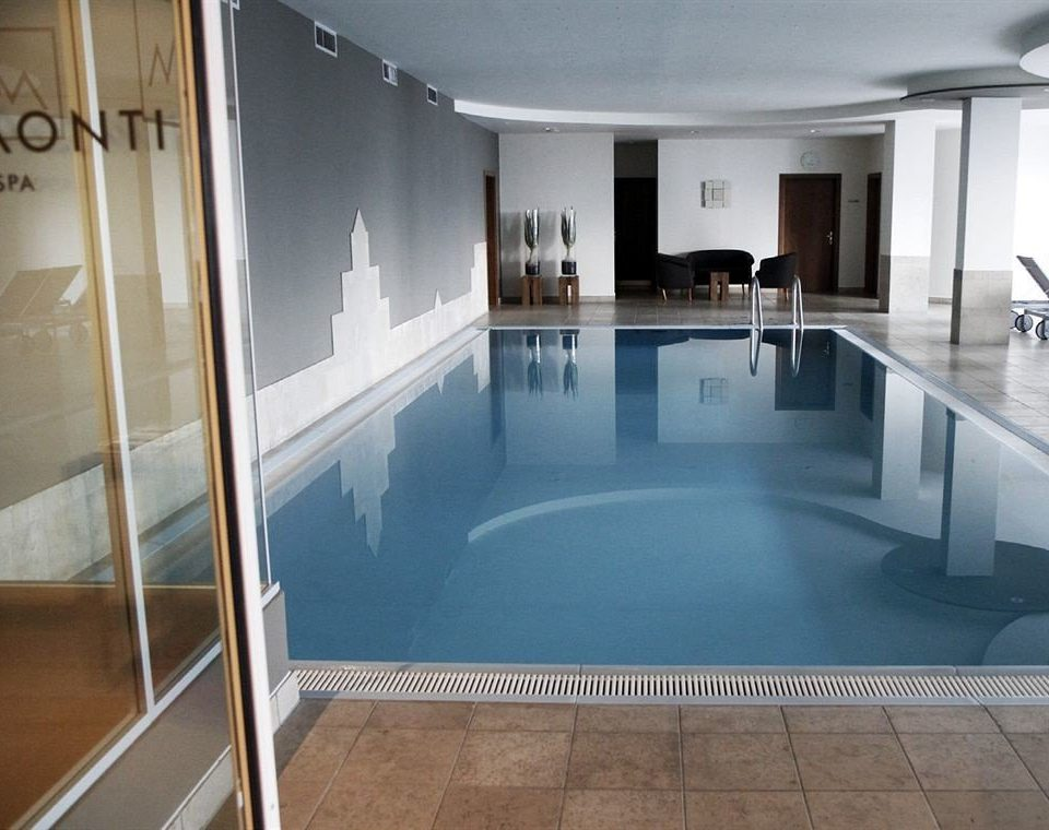 property swimming pool flooring Lobby mansion