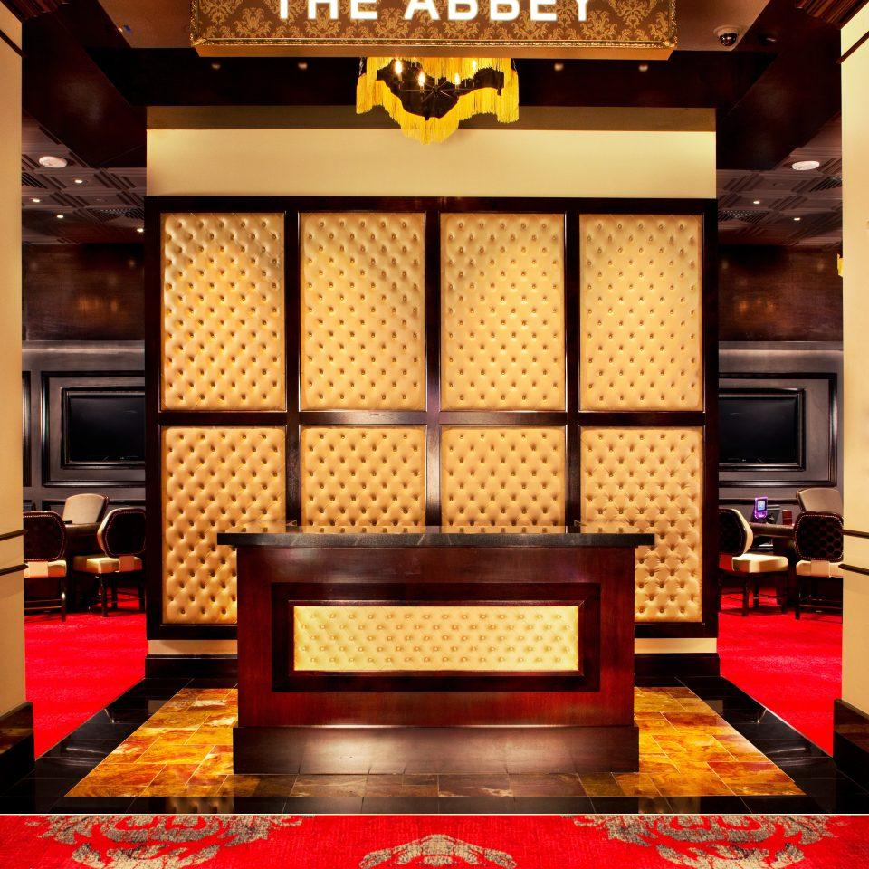 stage Lobby flooring theatre