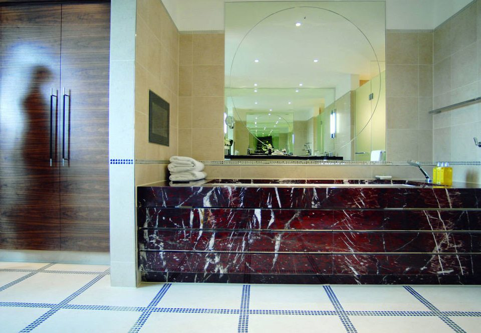 flooring Lobby tile tiled