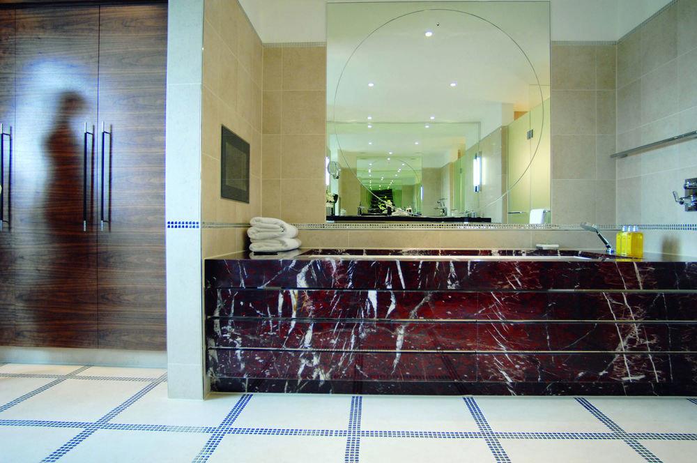 flooring Lobby tile tiled