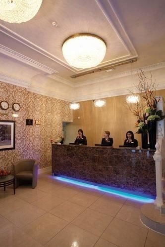 property Lobby mansion lighting function hall swimming pool
