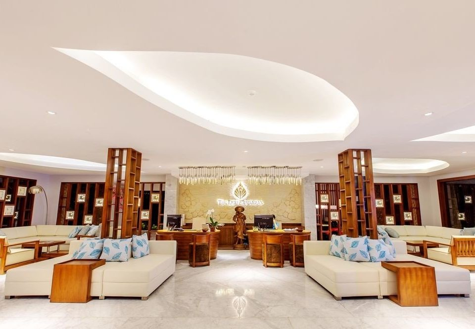 Lobby property living room function hall