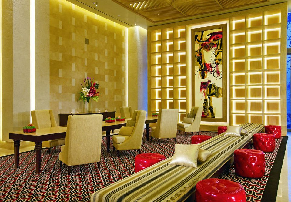 restaurant Lobby living room function hall