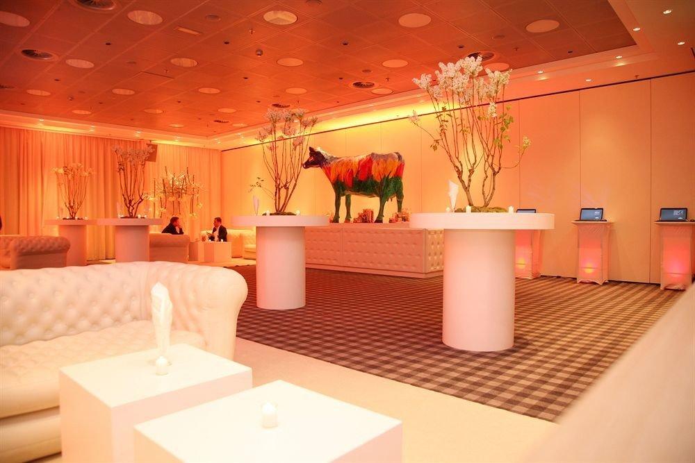 function hall Lobby restaurant