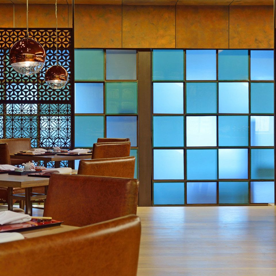 home living room Lobby restaurant glass