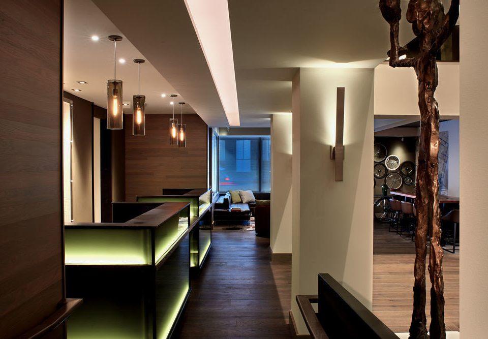 home lighting living room Lobby hall