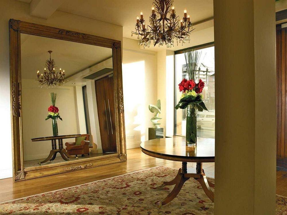 home living room hall Lobby mansion modern art