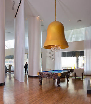 property lighting light fixture living room Lobby hard