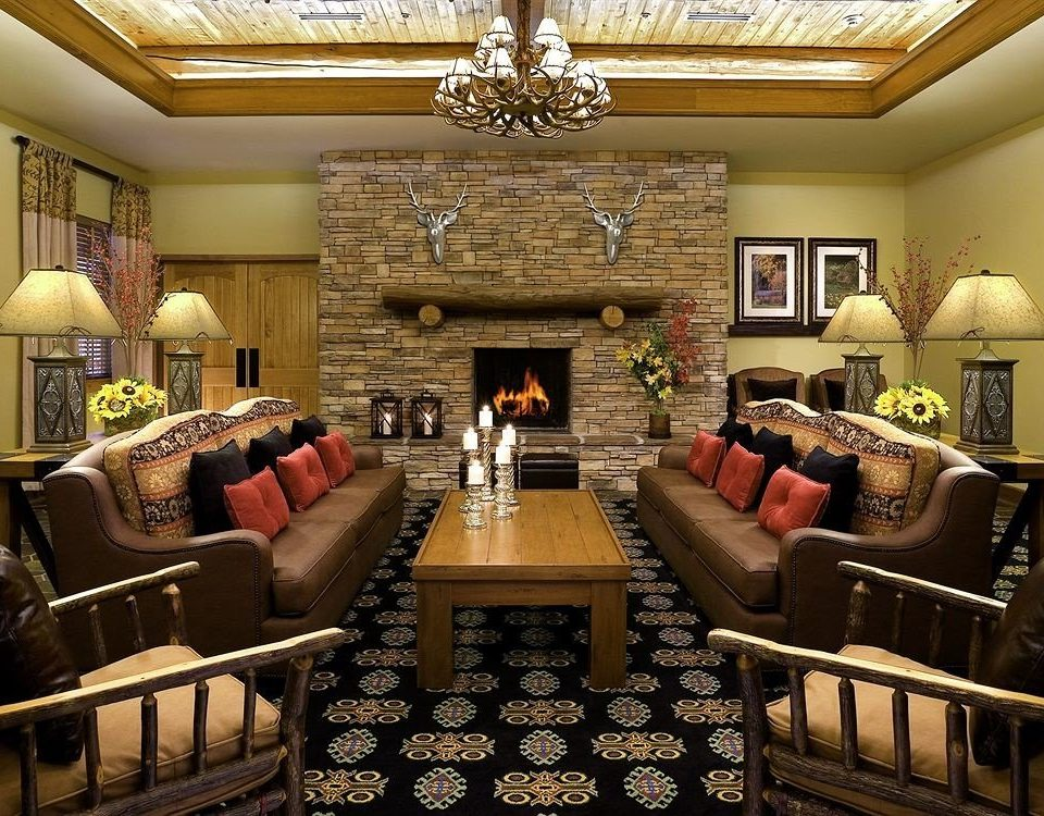 sofa property living room Lobby home mansion restaurant leather