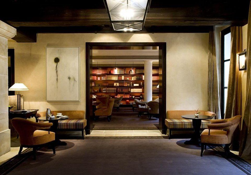 Lobby living room lighting home restaurant