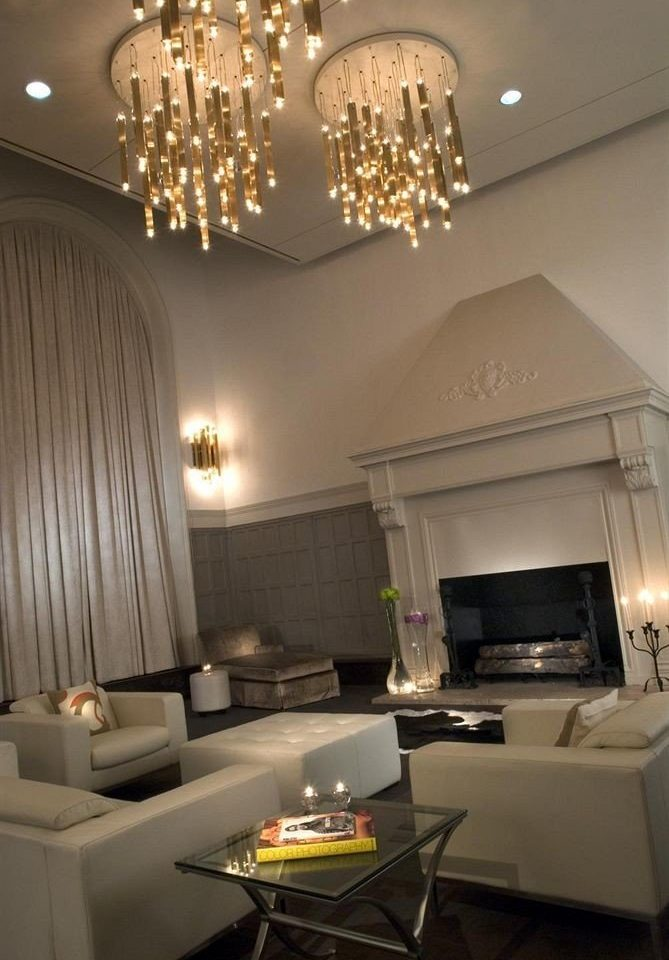 property living room lighting home Lobby