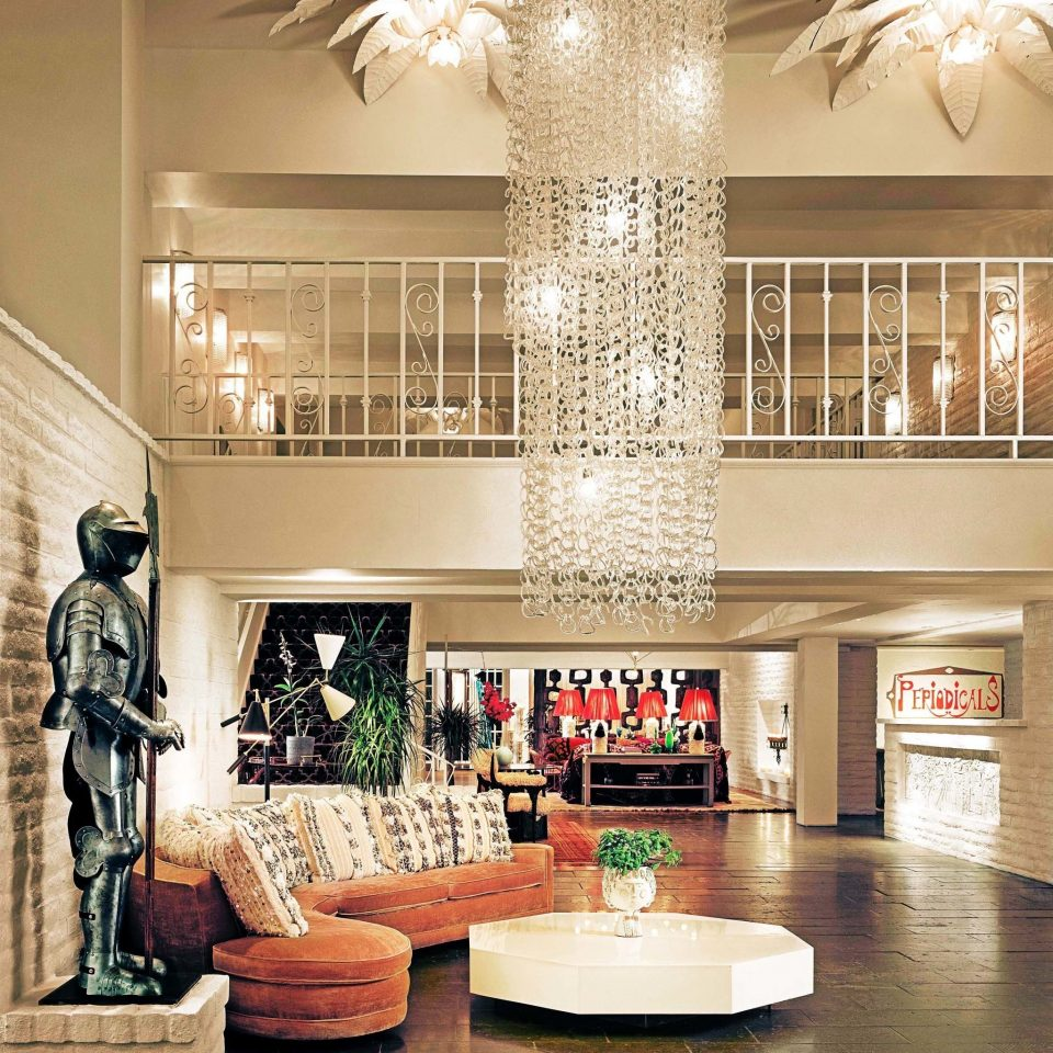 Lobby living room home lighting retail tourist attraction