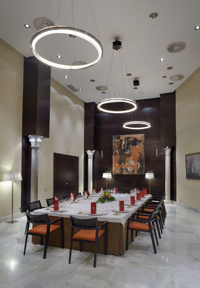 property restaurant lighting Lobby home living room