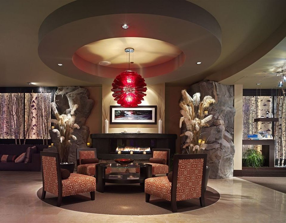 Lobby property living room lighting home mansion