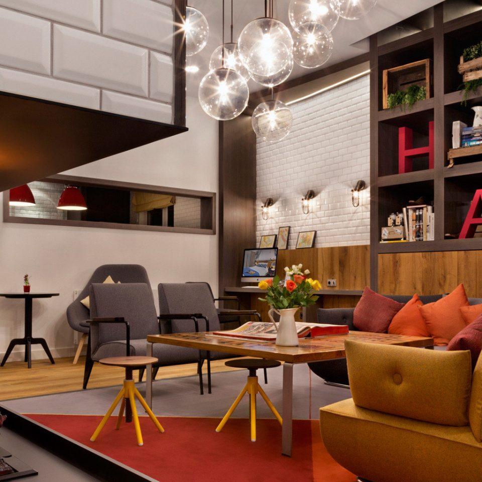 living room home Lobby