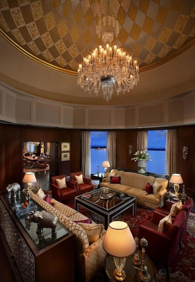 property living room recreation room home mansion Lobby