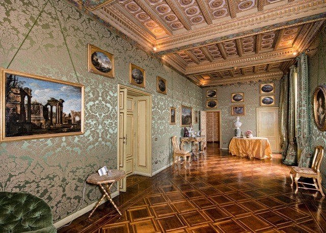 property mansion Lobby home living room palace tile tiled