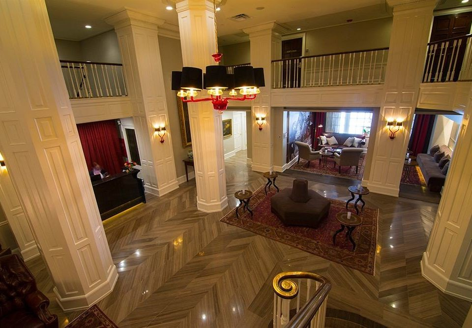 home Lobby mansion living room