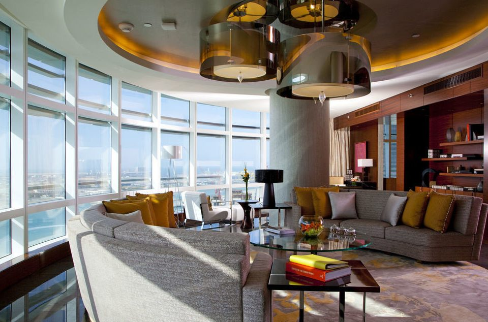 property home Lobby living room yacht