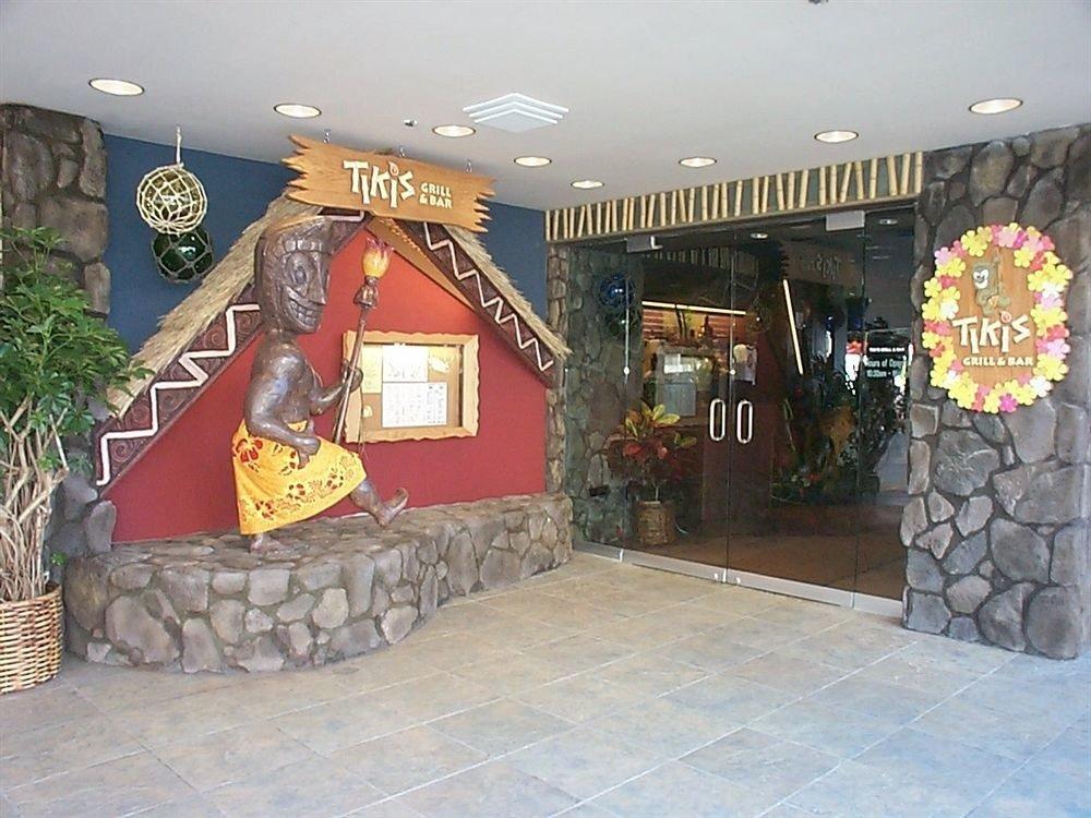 property Lobby restaurant home mural