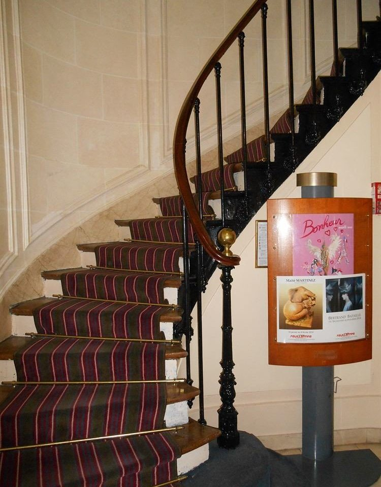 stairs Lobby home tourist attraction