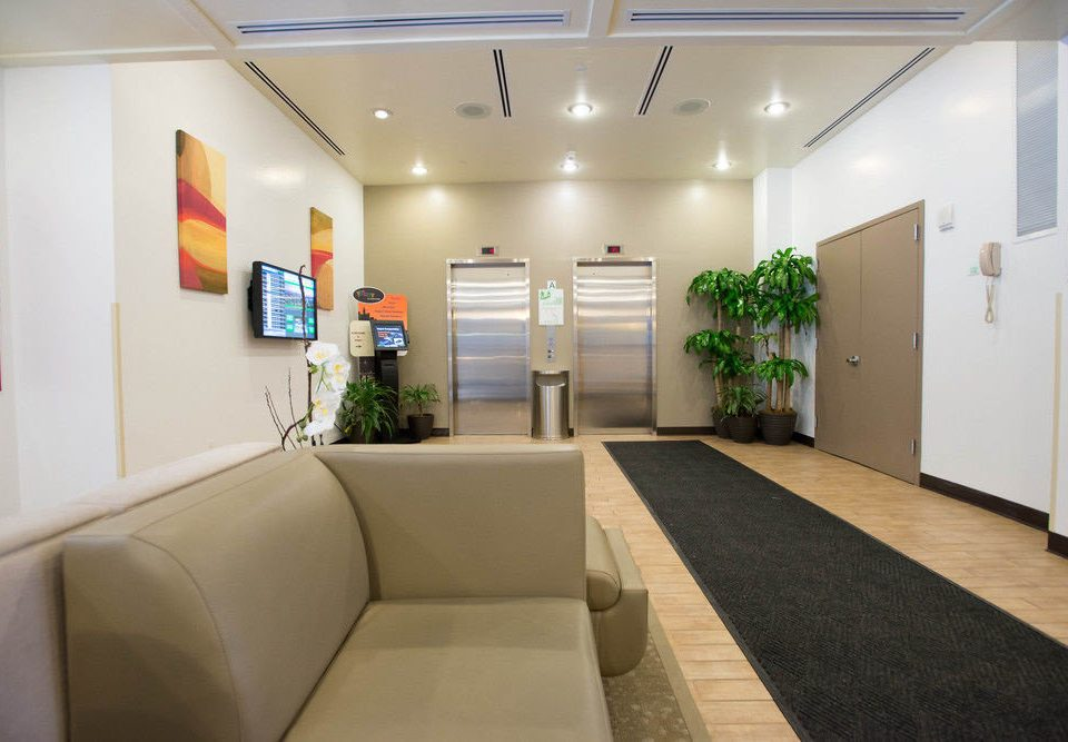 property waiting room Lobby office hospital