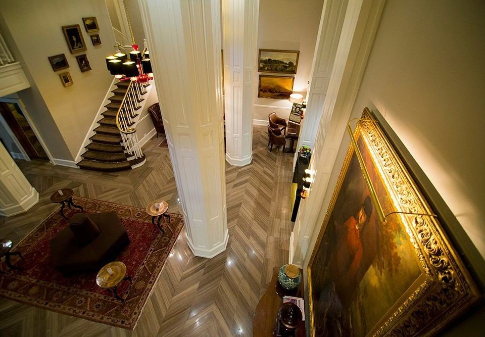 house tourist attraction Lobby