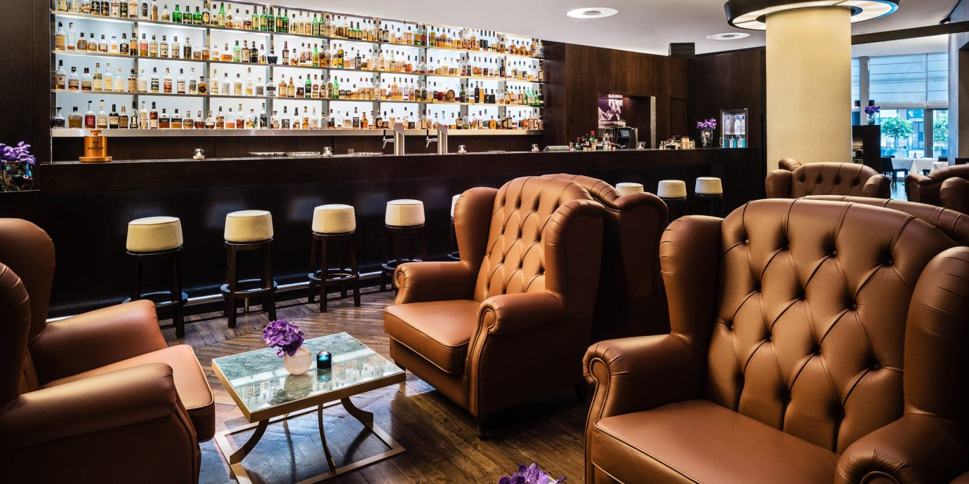 sofa Lobby restaurant leather