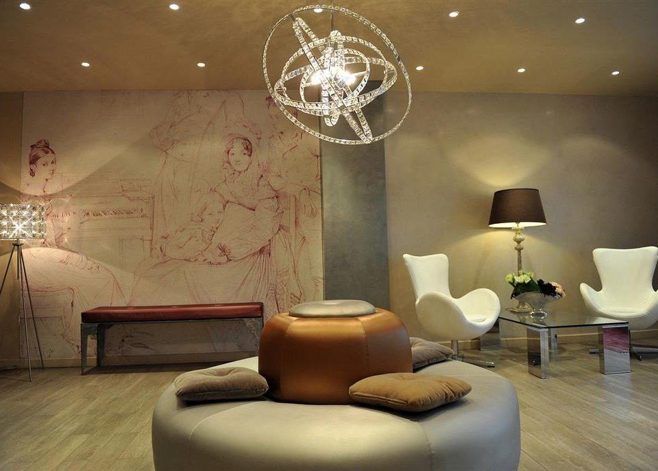 light living room lighting Lobby