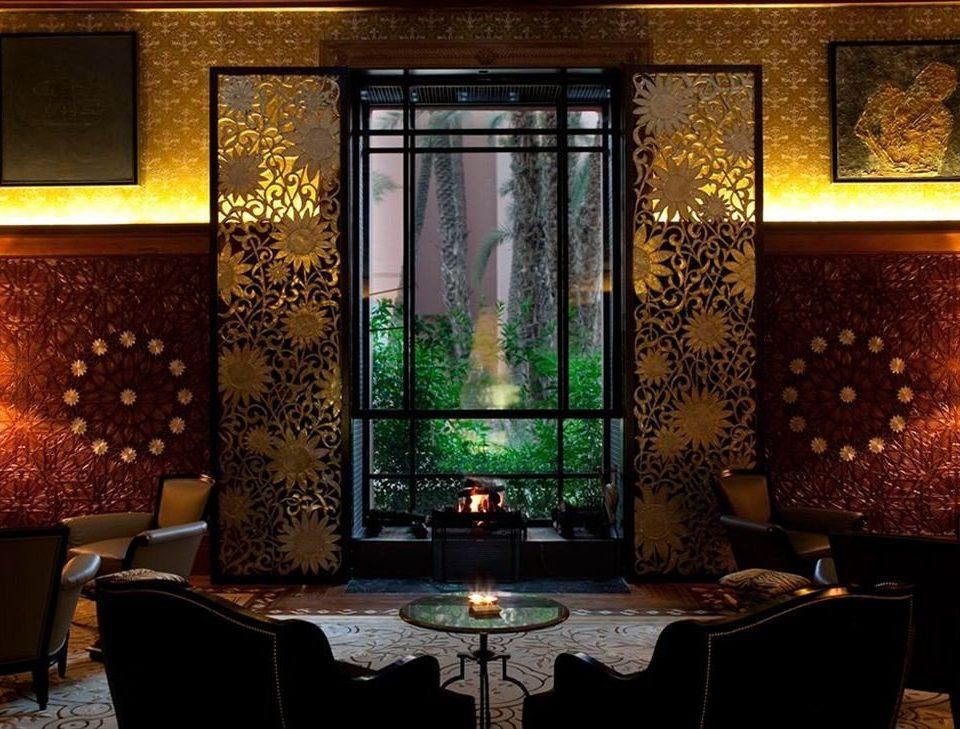 Lobby lighting living room mansion screenshot