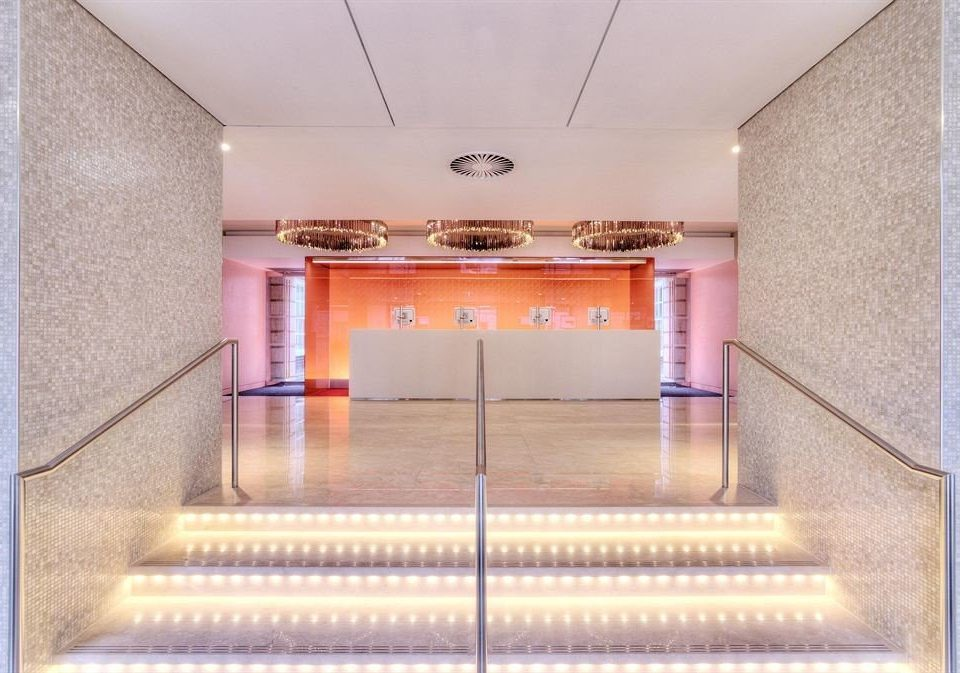 property lighting Lobby